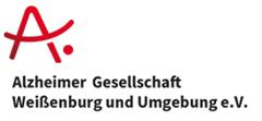 Alzheimer Gesellschaft Weißenburg und Umgebung e.V.